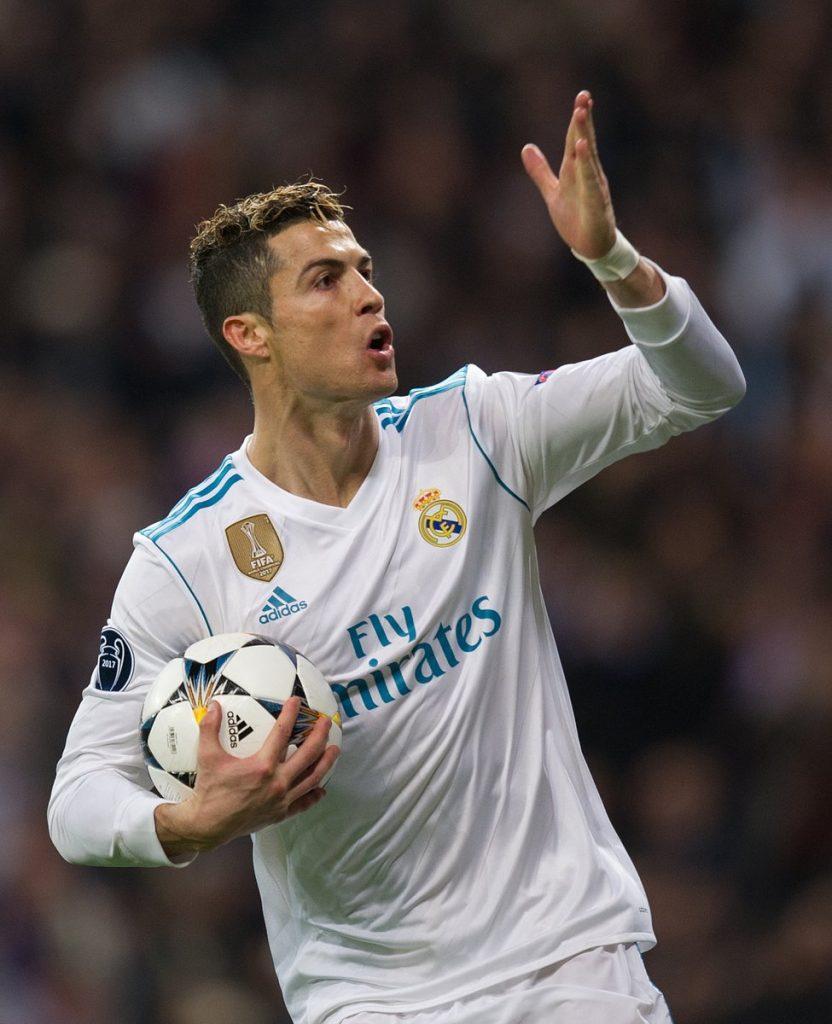 Champions League: Real Madrid venció a PSG con un decisivo e ...