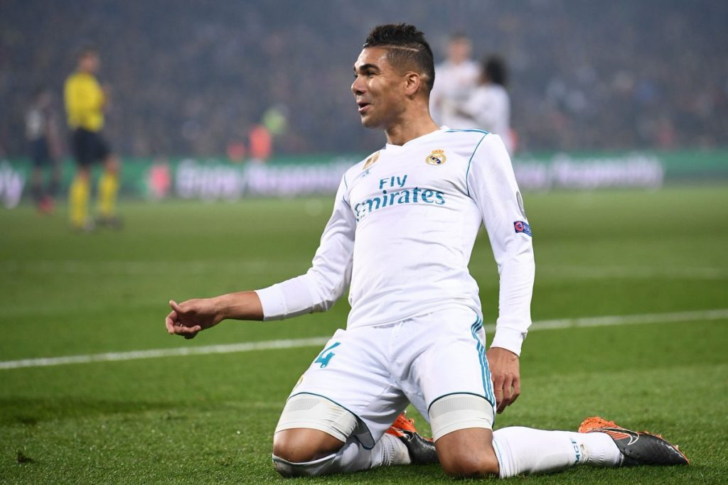 Champions League: Real Madrid eliminó a PSG con un decisivo ...