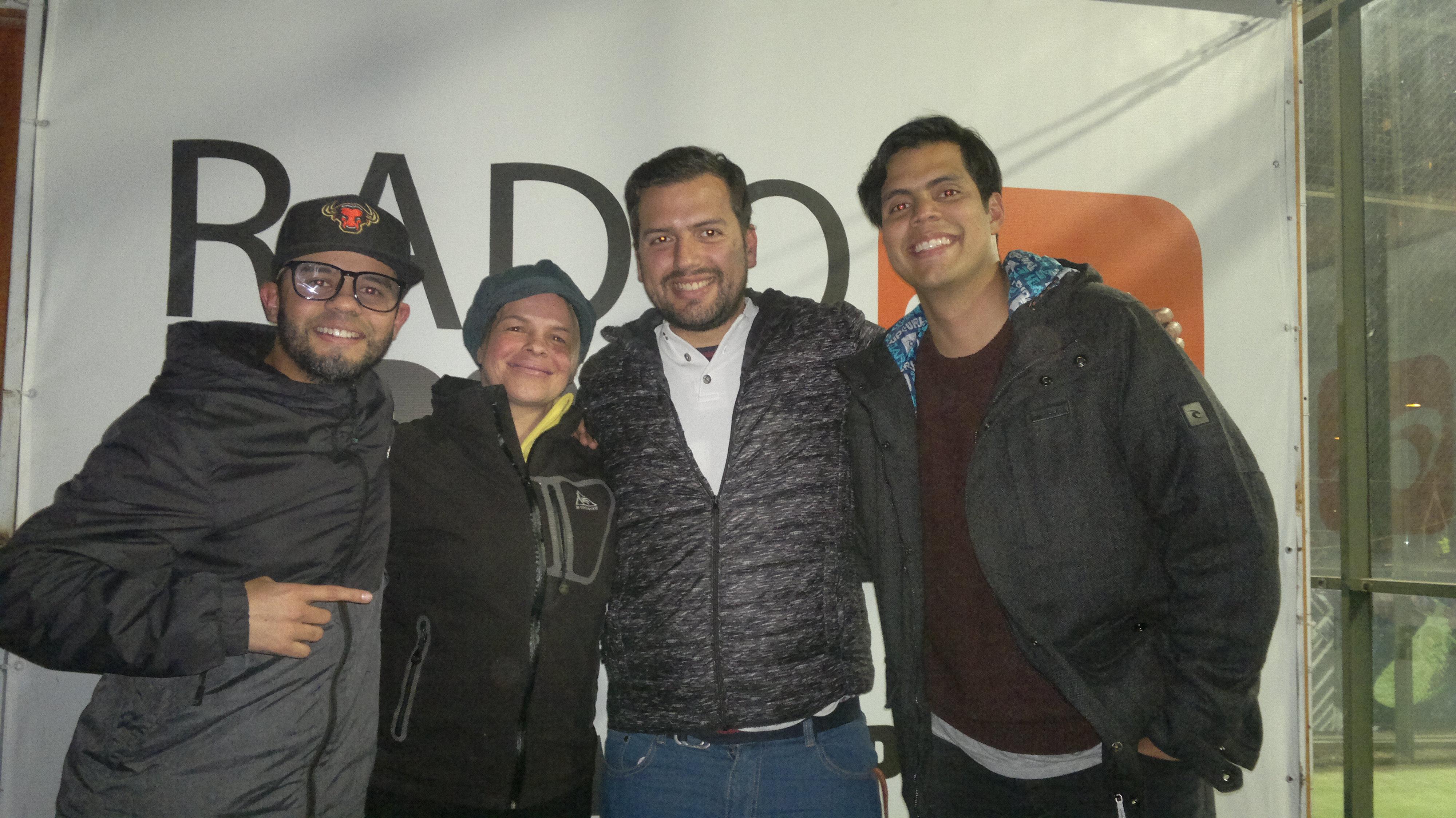 Podcast Encuadre Deportivo – Lunes 28 de mayo | Radio Sport