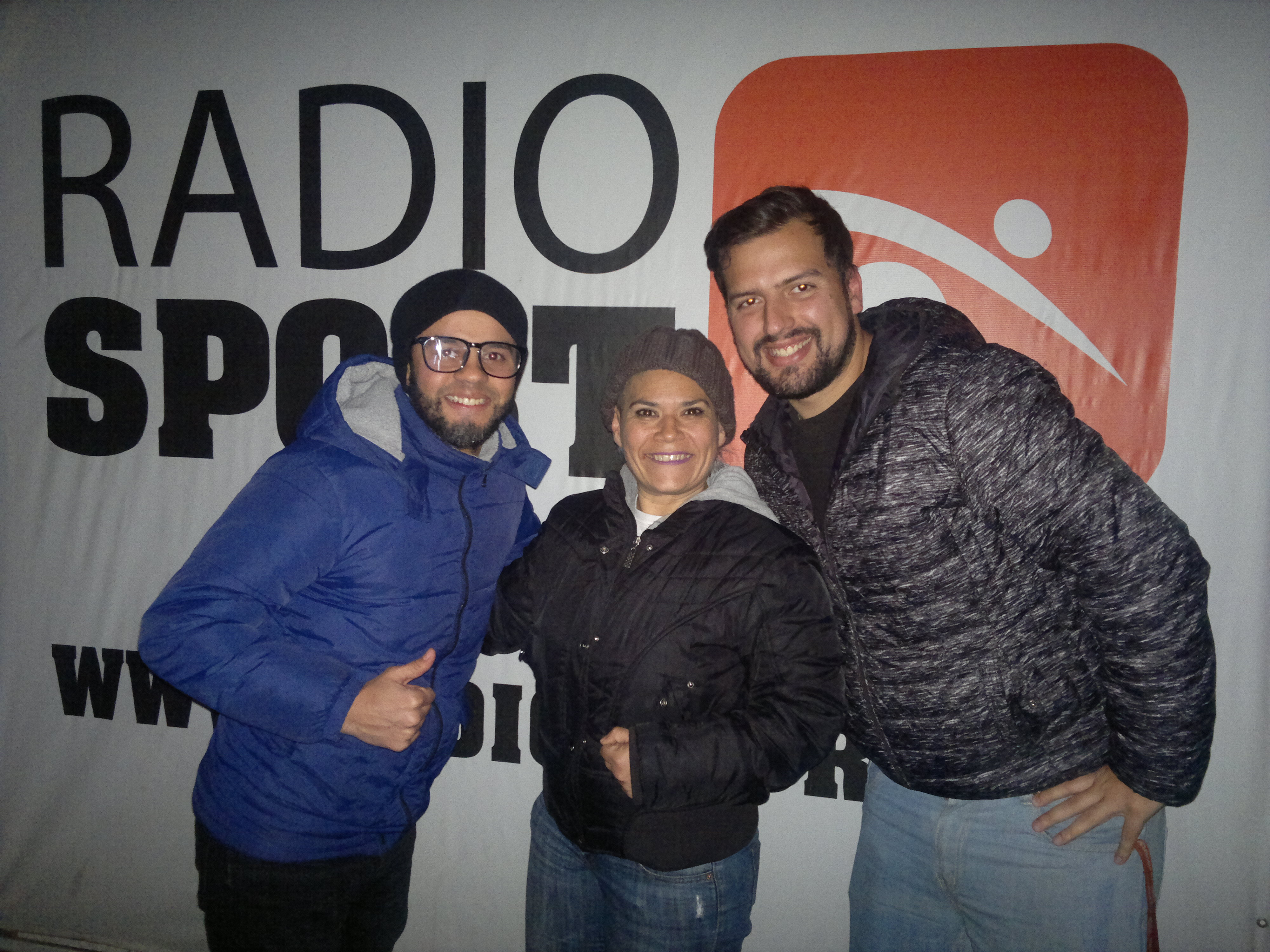 Podcast Encuadre Deportivo – Lunes 11 de junio | Radio Sport
